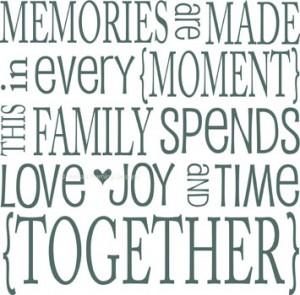 Memories-Made